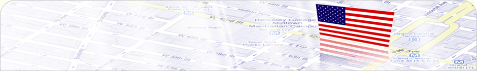 Contact New York Maps